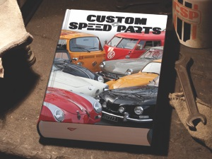 Custom & Speed Parts Hauptkatalog